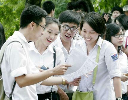 [2015] Đại học Luật Hà Nội tuyển sinh 2300 chỉ tiêu ảnh 2