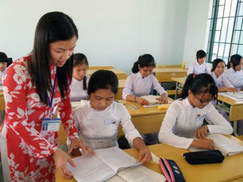 Các chế tài áp dụng trong kì thi THPT quốc gia ảnh 1