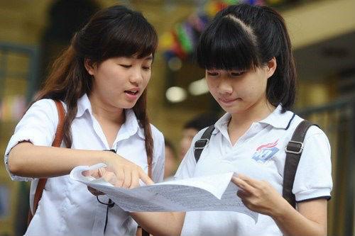 [Dự Thảo] Lịch thi kỳ thi THPT quốc gia năm 2015 ảnh 1