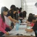 Lệ phí thi chính thức trong kỳ thi THPT Quốc gia ảnh 1