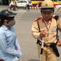Mức phạt với 30 lỗi vi phạm giao thông thường gặp ảnh 2