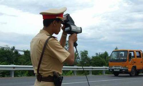 Mức phạt với 30 lỗi vi phạm giao thông thường gặp ảnh 3
