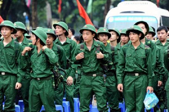 Nghĩa vụ quân sự đối với người học văn bằng 2 ảnh 1