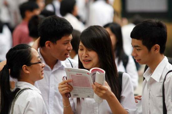 Những điều cần biết về tuyển sinh đại học, cao đẳng năm 2015 ảnh 2