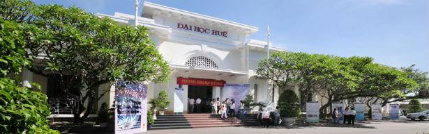 Thành Lập Đại Học Luật Ở Thừa Thiên Huế - ảnh 1