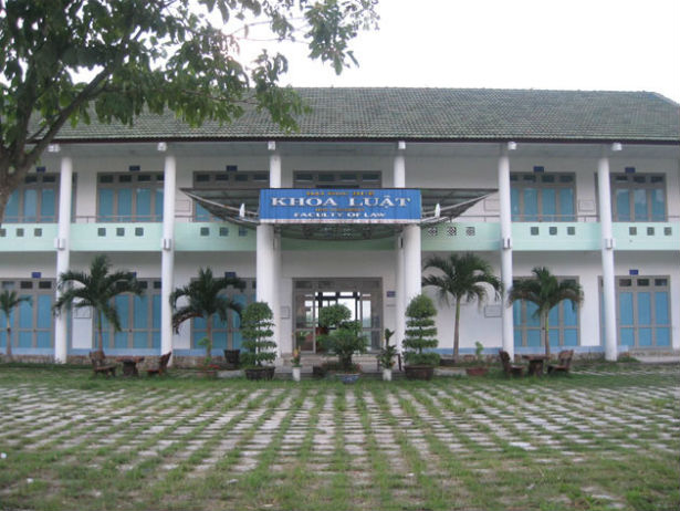 Thành Lập Đại Học Luật Ở Thừa Thiên Huế - ảnh 2